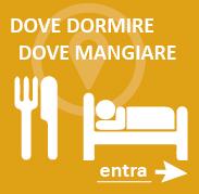 Dove dormire / Dove mangiare